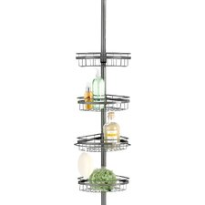 Ultimate 4 Tier Shower Caddy