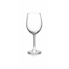 Serve Chardonnay Glass (Set of 4)