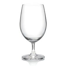 Serve Pure and Simple Wine Glass (Set of 4)