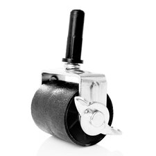 Extra Wide Bed Frame Replacement Caster Wheels