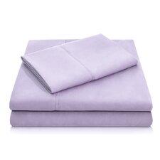 Brushed Microfiber Bed Sheet Set