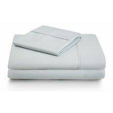 Woven 600 Thread Count Cotton Blend Pillowcase