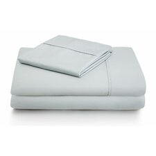 Woven 600 Thread Count Cotton Blend Sheet Set
