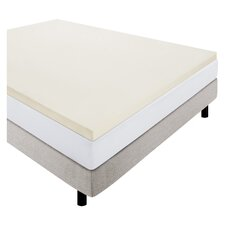 "2"" Foam Mattress Topper"