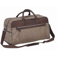 "The Autumn 20.5"" Weekender Duffel"