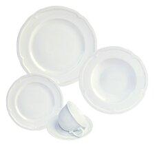Baronessa Porcelain Dinnerware Set