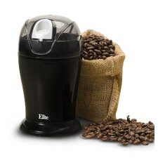 Cuisine Electric Blade Coffee and Spice Grinder