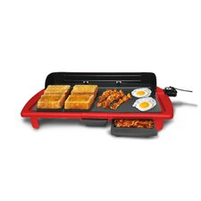 Gourmet Electric Nonstick Griddle
