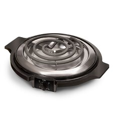 Cuisine Electric Hot Plate Coil Burner