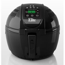 Platinum 3.31 Liter Digital Air Fryer