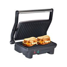 Cuisine 3-in-1 Panini Press and Grill