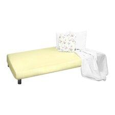 Kinder-Spannbettlaken Jersey Comfort aus 100% Baumwolle