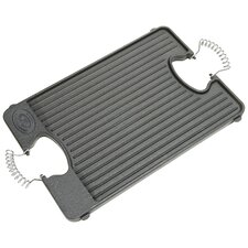 Rectangular Griddle