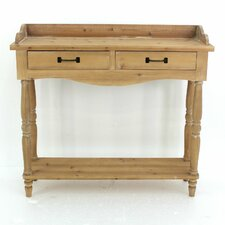 Teton Home Wood Table