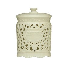Lacia Coffee Jar