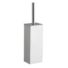 Freestanding Toilet Brush and Holder