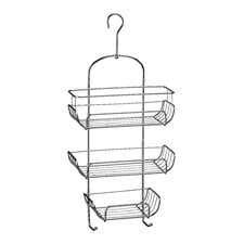 Budd Hanging Shower Caddy