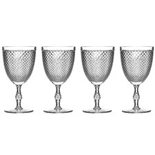 Wine Glass Set (Set of 4)