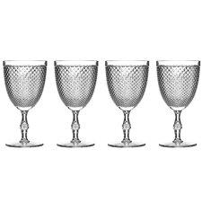Wine Glass Set (Set of 4)
