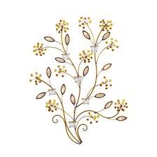Wanddekoration Baum