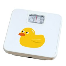 Duck Bathroom Scale