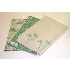 Cow Parsley 3-Piece Tea Towel Set