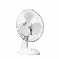 23cm Desk Fan