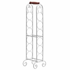 Cafe Cassis 6 Bottle Wine Rack