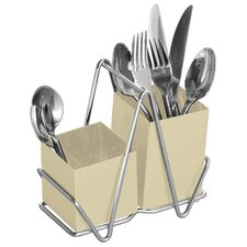Cutlery Caddy with 2 Compartment