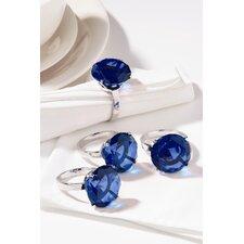 Diamante Napkin Rings