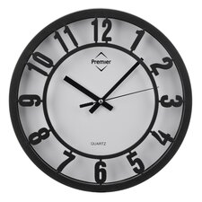 31cm Wall Clock