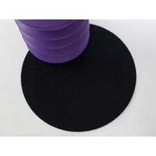 Shag Dot Floor Mat