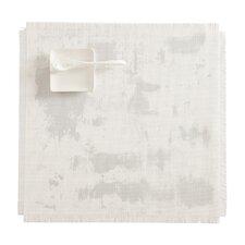 Imprint Square Table Mat