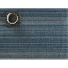 Multi Stripe Rectangle Placemat