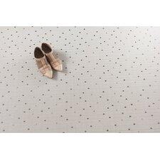 Dot Woven Floor Mat