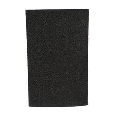 Shag Solid Floor Mat