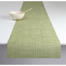 Mini Basketweave Table Runner