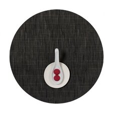 Bamboo Round Placemat