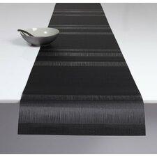 Tuxedo Stripe Table Runner