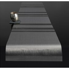 Tuxedo Stripe Table Runner