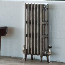 Neo-Classic Vertical Cast Iron Radiator