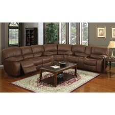 Newberry Sectional