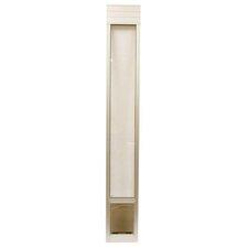Deluxe Pet Panels for Sliding Glass Doors