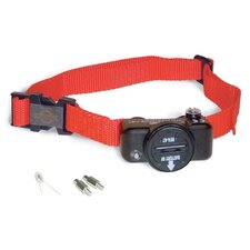 In-Ground Deluxe Ultralight Dog Electric Fence Collar