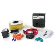 In-Ground Radio Dog Electric Fence