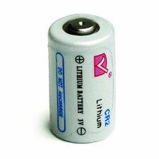 CR2 Multivet Lithium 3V Battery (Set of 2)