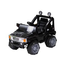 H2 JR Battery Powered ATV