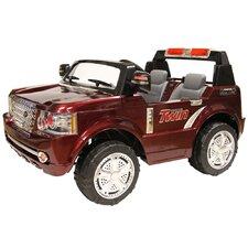 Magic Rover Battery Car
