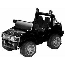 H2 2 Seater Battery Powered ATV