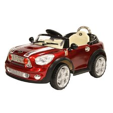 Mini Deluxe Battery Powered Car